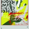 screen printing / 2000